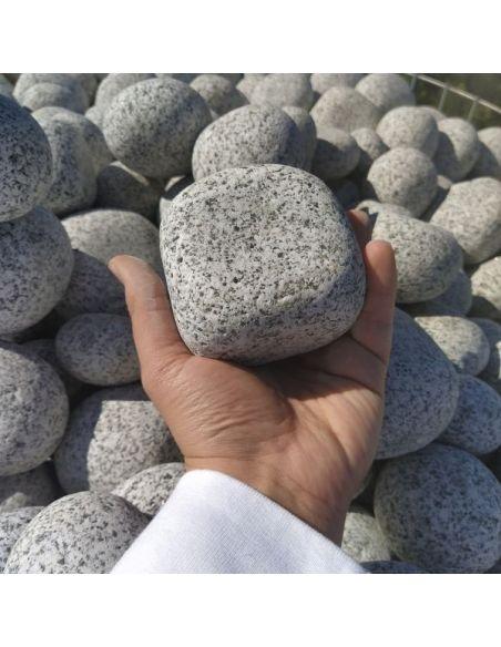 Kamień Granitowy Otoczak 50-100 mm
