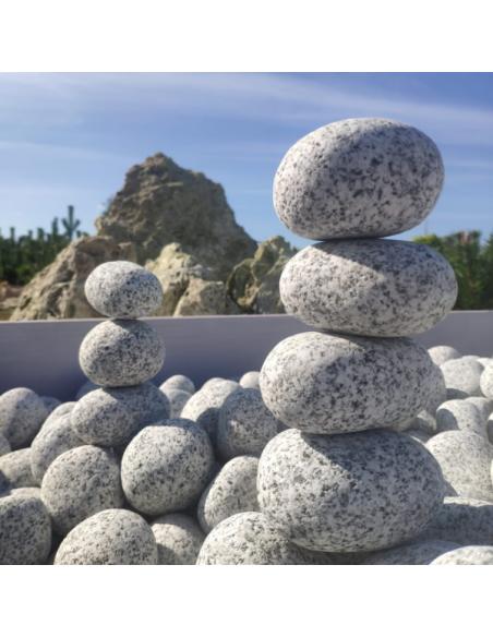 Kamień Granitowy Otoczak 40-60 mm