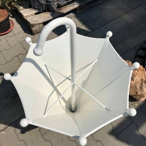 Parasolka Mała