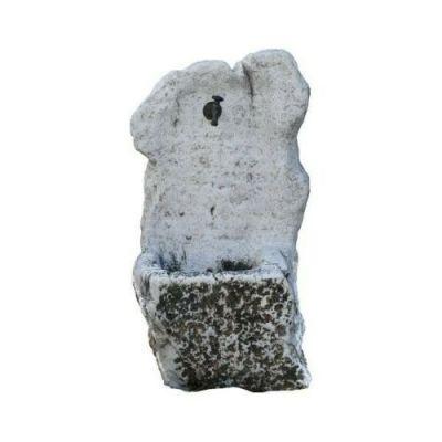 ✅Fontanna Travertino Anticato 789 KG - stonesgarden.pl ®