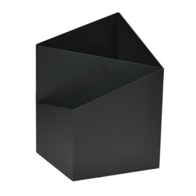 ❤️ Donica Stal 30x30x45 cm- StonesGarden.pl ®