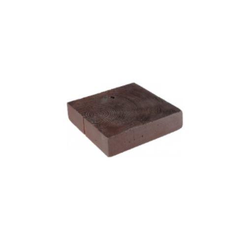 BDO Kwadrat mały 22x22x5,5 cm