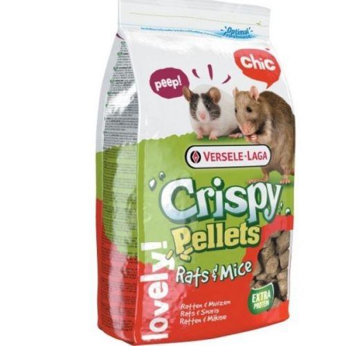 ❤️VL-Crispy Pellets - Rats&Mice 1kg - Granulat Dla Szczurów I Myszy❤️- Stonesgarden.pl ®