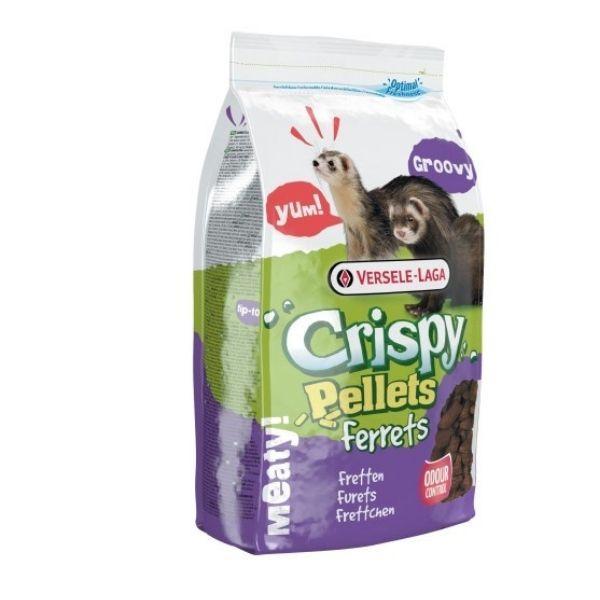 ❤️VL-Crispy Pellets - Ferrets 700g - Granulat Dla Fretek❤️- Stonesgarden.pl ®