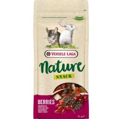✅VL-Nature Snack Berries 85g - Przysmak Jagodowy - Stonesgarden.pl®