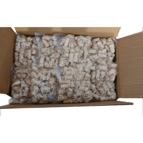 ❤️Podpałka Ekologiczna Karton 11kg❤️ - stonesgarden.pl ®