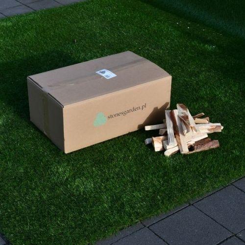 ❤️Drewno opałowe - Rozpałkowe Karton 9kg❤️ - stonesgarden.pl ®