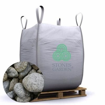 ❤️ Kamień Potokowy Otoczak 40-120 mm- StonesGarden.pl ®