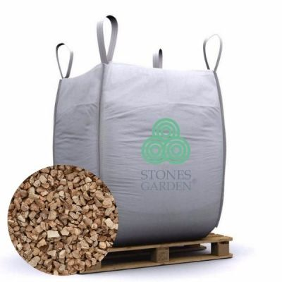 ❤️ Kamień Rosso Verona Grys 12-16 mm- StonesGarden.pl ®