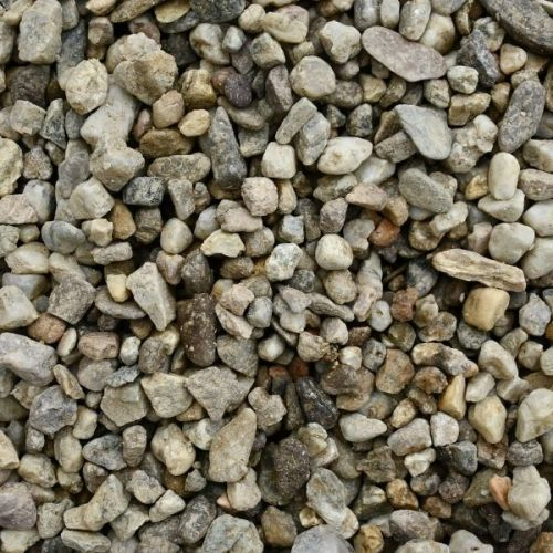 Żwir miodowy - Stones garden
