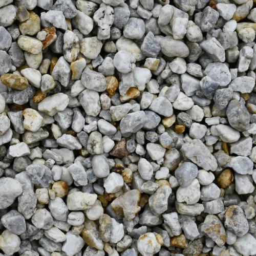 ⭐Kamień Perłowy Żwir⭐ 8-16 mm- StonesGarden.pl ®