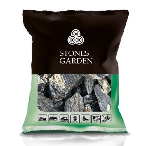Kamień Kora Kamienna Gnejs 63-250 mm- Stones Garden