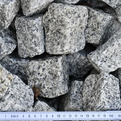 Kostka Granitowa Szara 4/6 cm-STONESGARDEN.PL