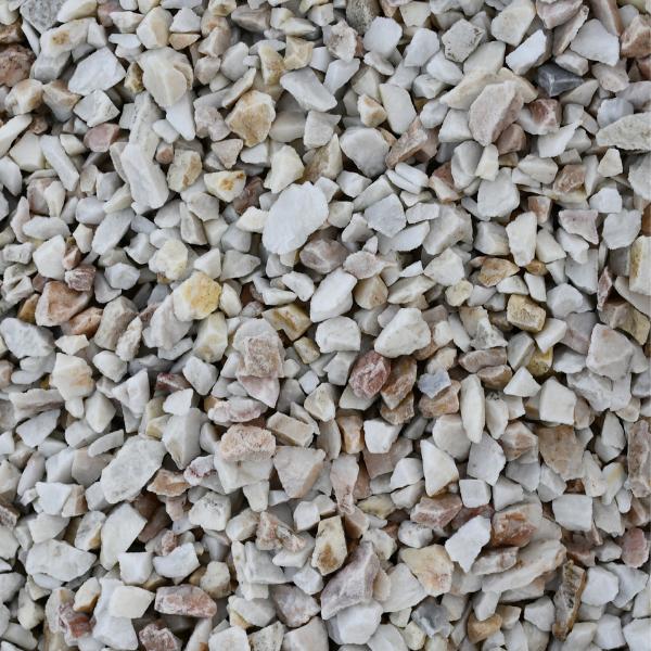❤Kamień Biała Marianna Grys 8-16 mm - StonesGarden.pl® ❤