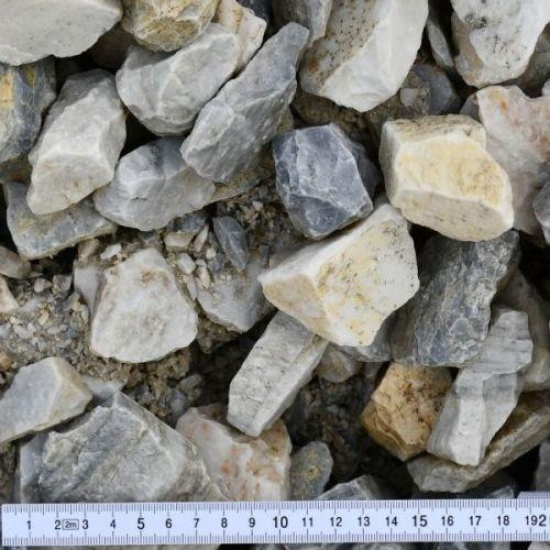 ❤️Kamień Lazur Grys 31-63 mm - StonesGarden.pl ®