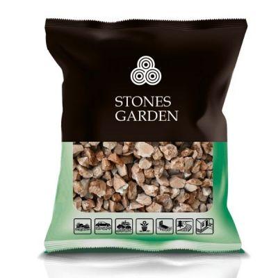 ❤️ Kamień Rosso Verona Grys 22-30 mm❤️- StonesGarden.pl ®