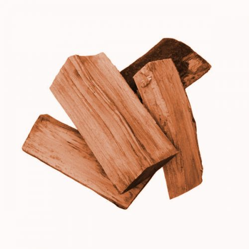 suche drewno świerk