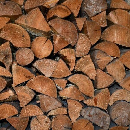 drewno w skrzynio palecie