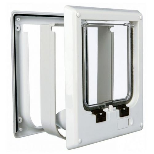 Drzwi Wahadłowe Dla Kota Elektromagnetyczne 10-35mm