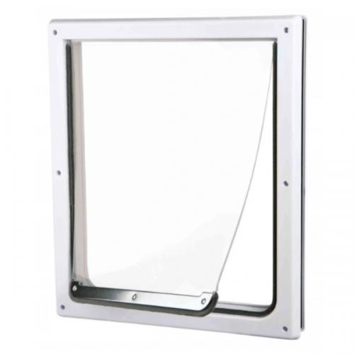 Drzwi Wahadłowe Dla Psa XS-S 19-32mm