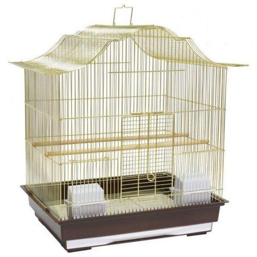 Klatka dla ptaków 47x36x55,5cm