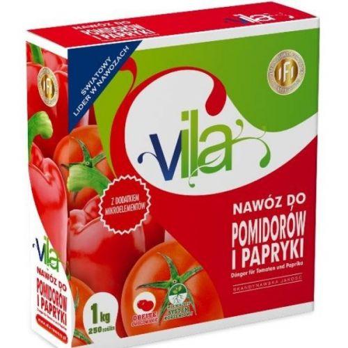 VILA Nawóz Do Pomidorów I Papryki