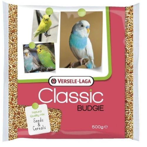 VL-Budgie Classic 500g - pokarm dla papużek falistych
