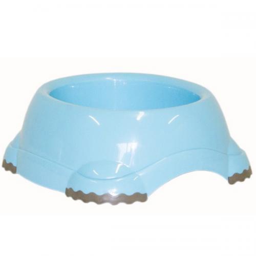 RIGA Plastikowa miska antypoślizgowa 2L