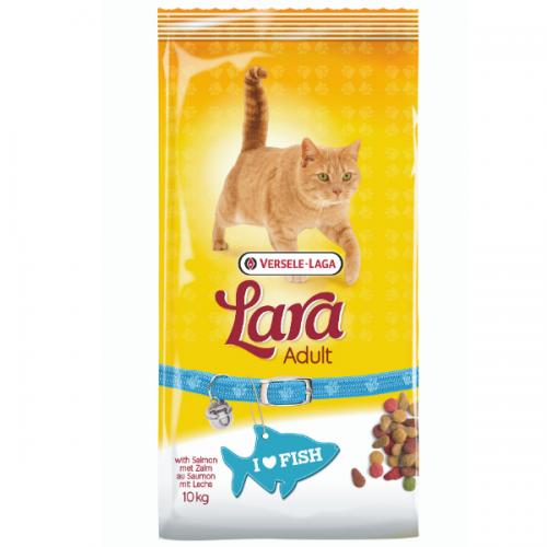 Karma Dla Kotów Dorosłych Z Łososiem