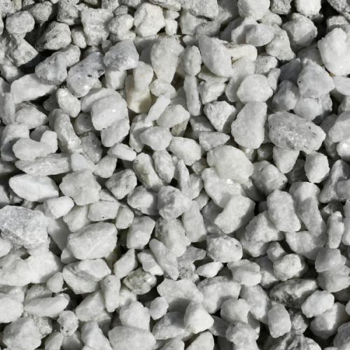 Kamień Cristal White Grys 16-25mm