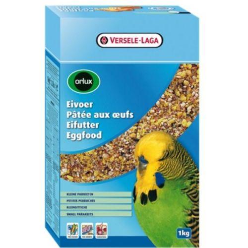 Pokarm Jajeczny Suchy Dla Papużek