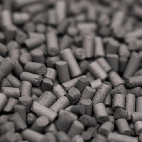 Węgiel Aktywny Formowany BA 10 mm