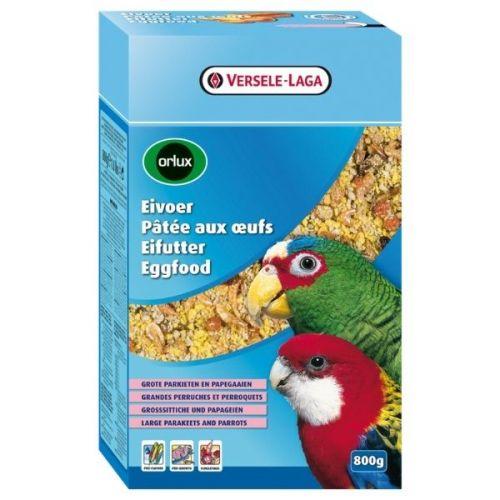 Pokarm Jajeczny Suchy Dla Papug