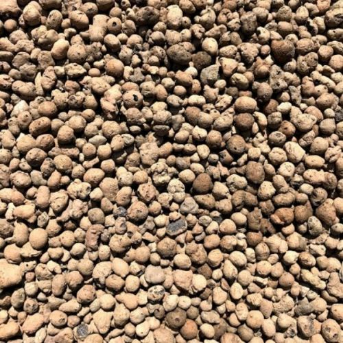 Keramzyt Ogrodniczo-Drenażowy 4-8 mm
