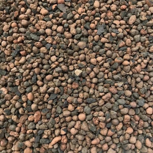 Keramzyt Ogrodniczy CLASSIC 1-5mm
