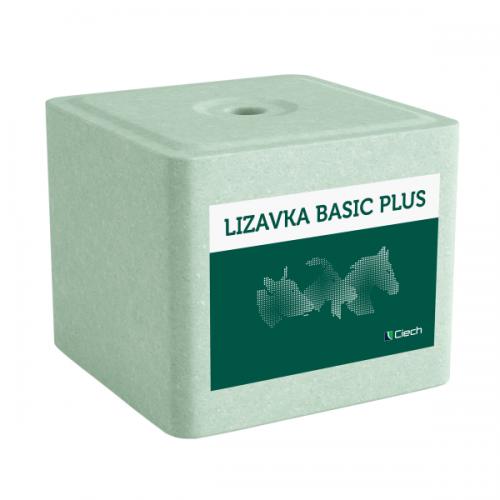 Lizawka Solna BASIC PLUS