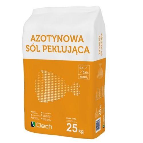 Sól Peklująca 0,35%-0,45%
