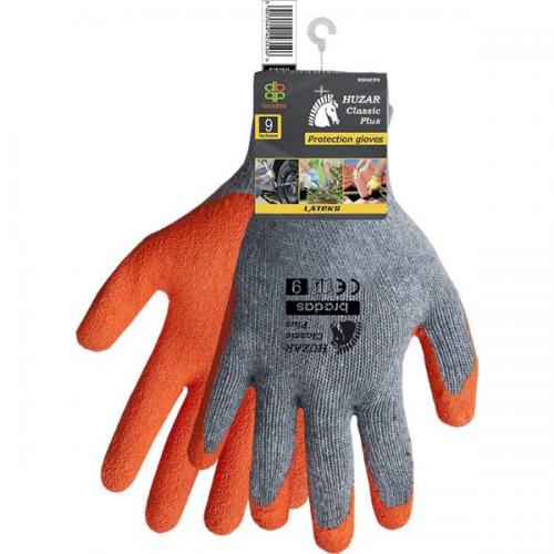 Rękawice ochronne HUZAR CLASSIC PLUS