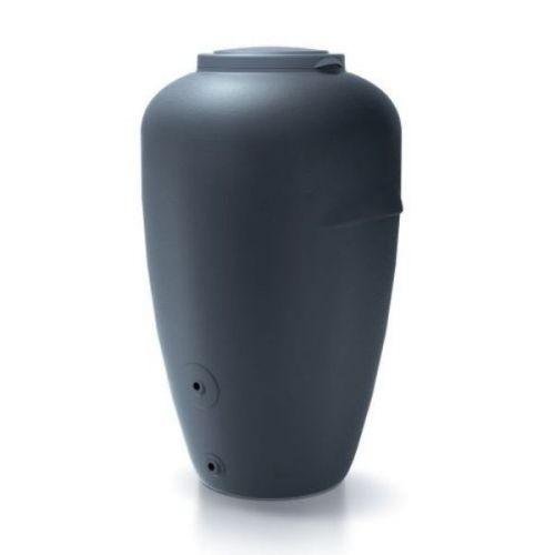 Pojemnik na deszczówkę 440L ANTRACYT