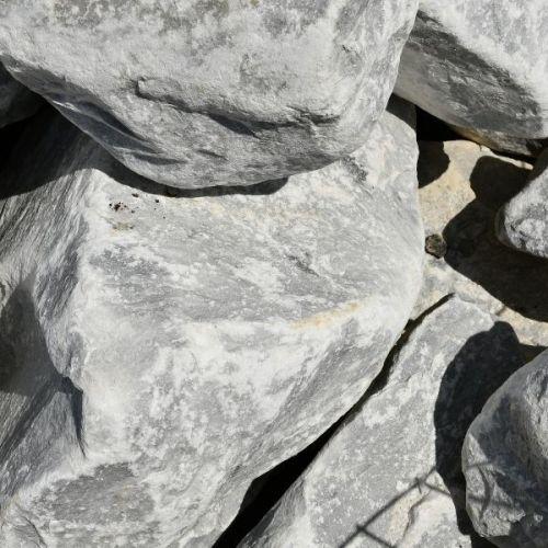 Kamień Ice Blue Grys 200-400mm