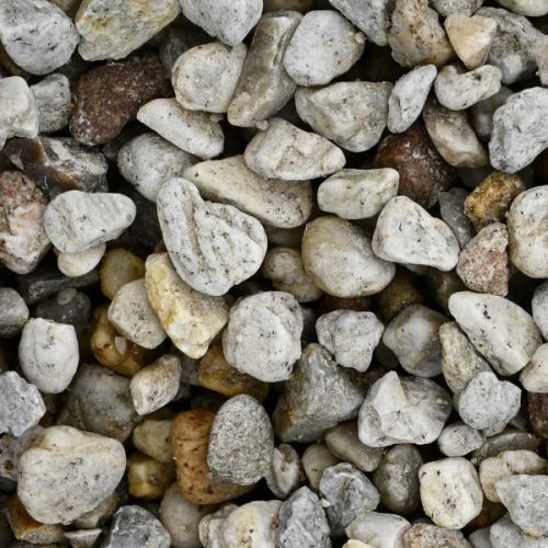 Kamień Mleczny Żwir 16-22 mm do ogrodu