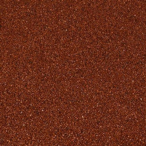 Piasek Czerwony 0,8-1,2 mm