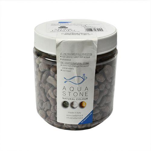 Kamień Aqua Stone 7-15 mm Marrone Mogano 1150 ml