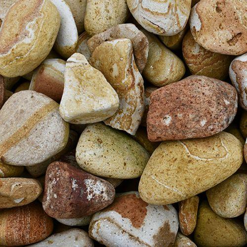Kamień Rainbow Otoczak 30-60 mm