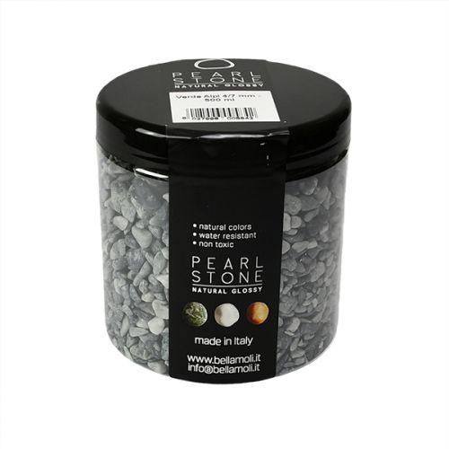 Kamień Pearl Stone 4-7 mm Verde Alpi 500 ml