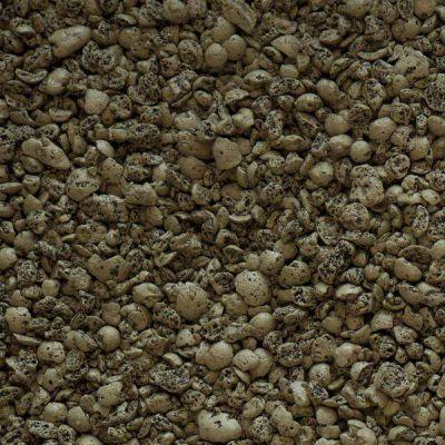Keramzyt Kruszony Popielaty 4-10 mm
