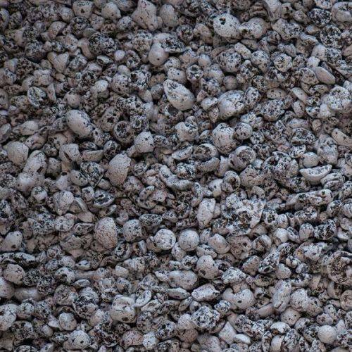 Keramzyt Kruszony Biały 4-10 mm