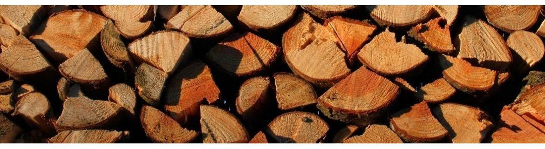 Drewno rozpałkowe, drzewo na rozpałkę  - StonesGarden