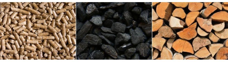 Węgiel drzewny opałowy, brykiet do grilla - StonesGarden