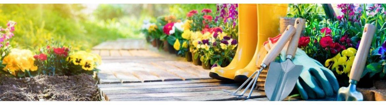 Akcesoria ogrodowe i narzędzia do ogrodu - StonesGarden